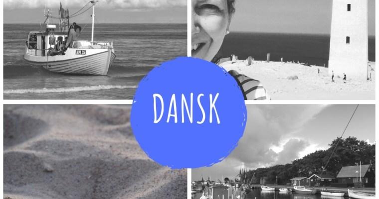 Podcast #4 Aussprache des Dänischen – eine Einführung