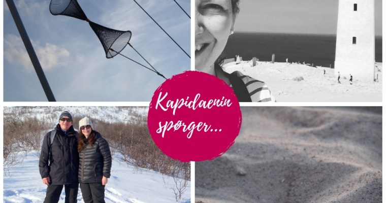 Kapidaenin spørger…Sabine Mey-Gordeyns