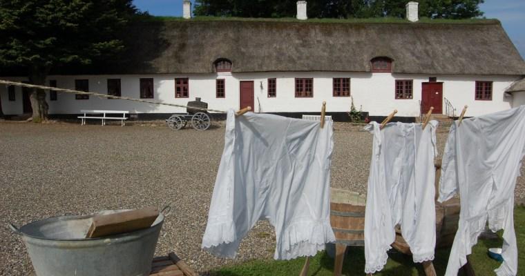 Danske Smørhuller – Insidertipps für Dänemark #47 Museumshof Hessel
