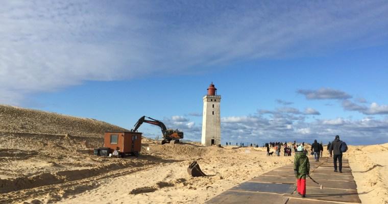 Versetzung gefährdet  – aber nicht in Dänemark