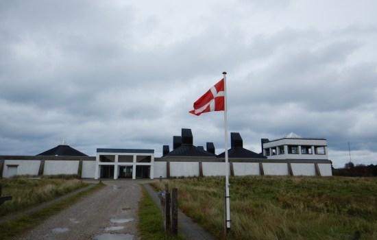 Skagen Odde Naturcenter