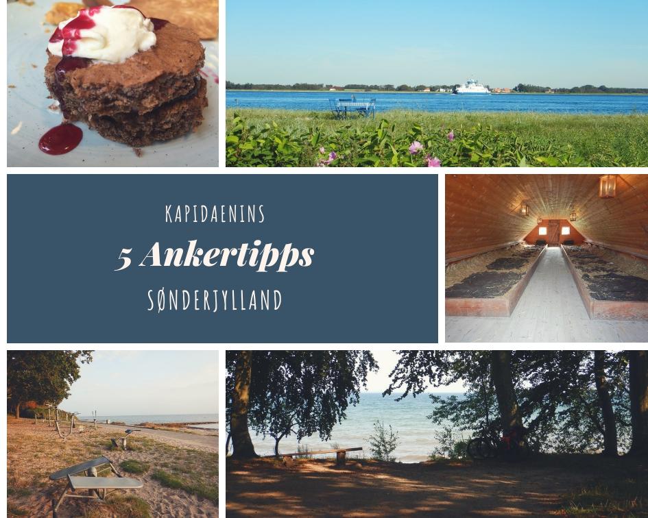 5 Ankertipps Sønderjylland – Runde 2