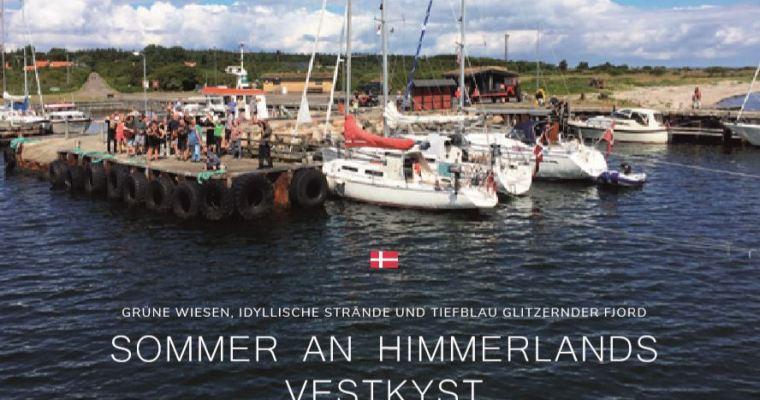 Im aktuellen Nordis: Sommer an Himmerlands Vestkyst