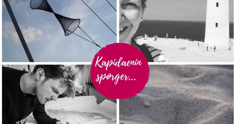 Kapidaenin spørger…Daniel van der Noon