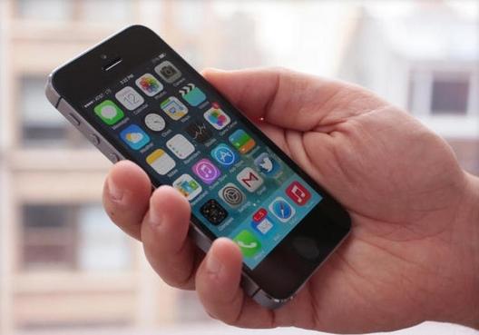 У владельцев iPhone появиться возможность пожертвовать орган