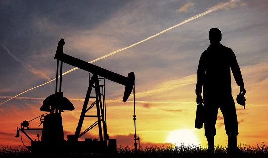 В понедельник нефть Brent подорожала до 43,73 долларов