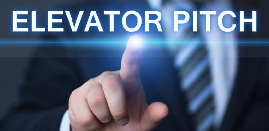 An Elevator Pitch to Land You Business