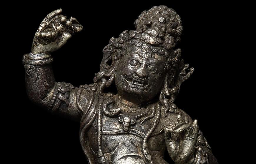 bronze 1 - HIMALAYAS   Tibet