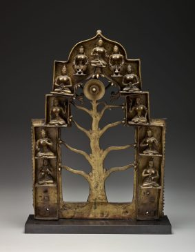 Kalpavriksha the Wish Fulfilling Tree scaled - Masterworks & Museum Accessions