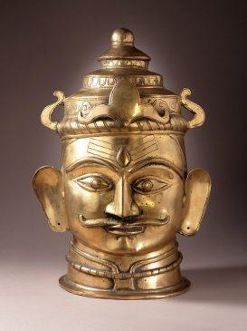 Shivalinga scaled - Masterworks & Museum Accessions