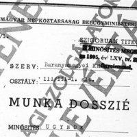 A III/III-as érintettséggel alaposan hírbe hozott egykori külügyi államtitkár, Bába Iván lesz a Somogy folyóirat főszerkesztője