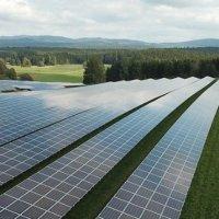 Büszke lehet Kaposvár: 220 hektár termőföldet sikerült a kínai beruházónak hasznot hozó napelemparkká átlényegíteni