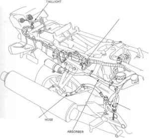 Cbr 600 95 Battery Manual  Honda CBR 600 19951996