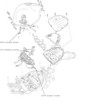 Honda Cbr 600 F4i Pgmfi System  Honda CBR 600 f4I  Kappa Motorbikes