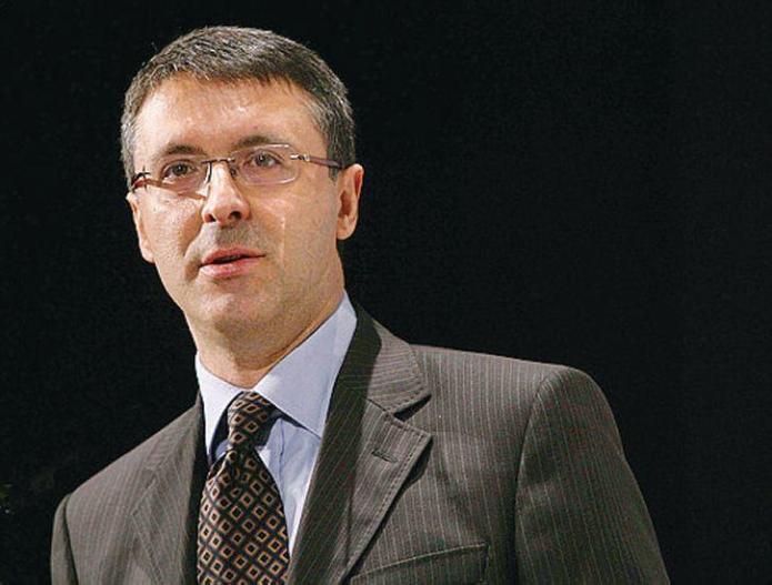 Raffaele Cantone all'Autorità nazionale anticorruzione