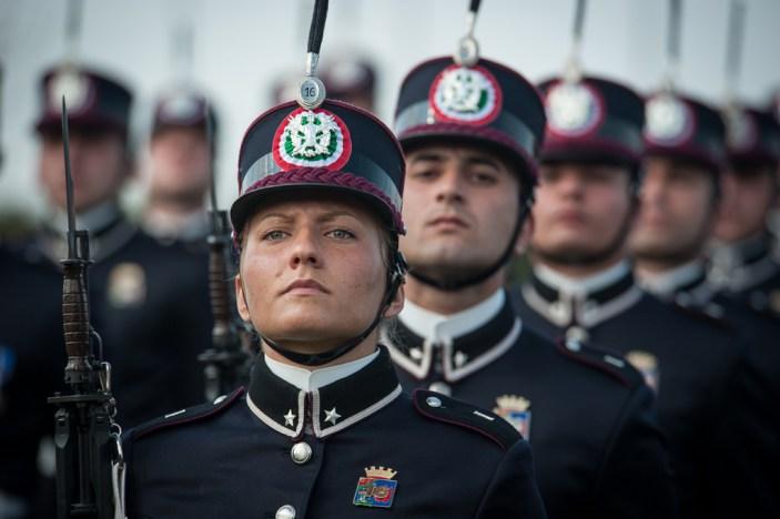 Giurano 139 neo Marescialli dell'Esercito