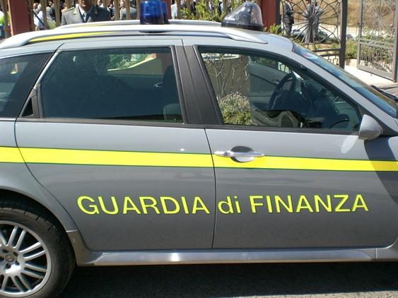 GUARDIA DI FINANZA: BANDO PER 237 ALLIEVI MARESCIALLI DELL'AQUILA