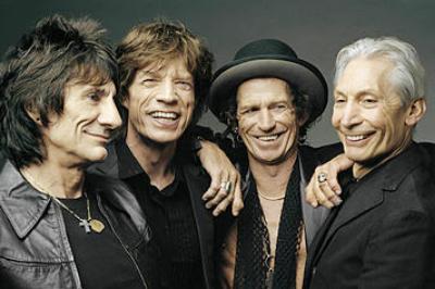 Rolling Stones a Roma il 22 giugno