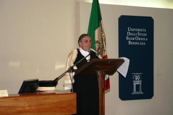 Un Rettore del Sud coordina le Università italiane non statali