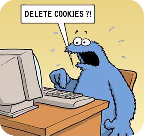 Cookie: Online il video tutorial del garante della privacy