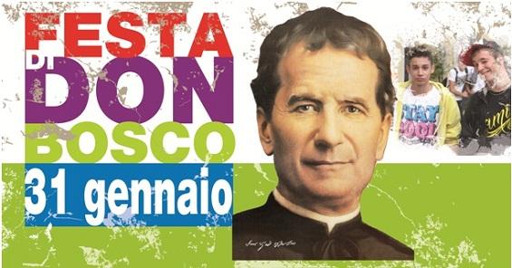 Festa di Don Bosco nell'Anno Bicentenario