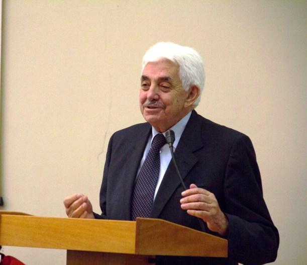 A Giuseppe Tesauro il Premio Internazionale Carlo Pisacane