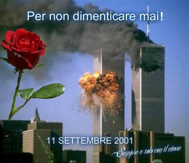 11 settembre, il giorno del volontariato per non dimenticare