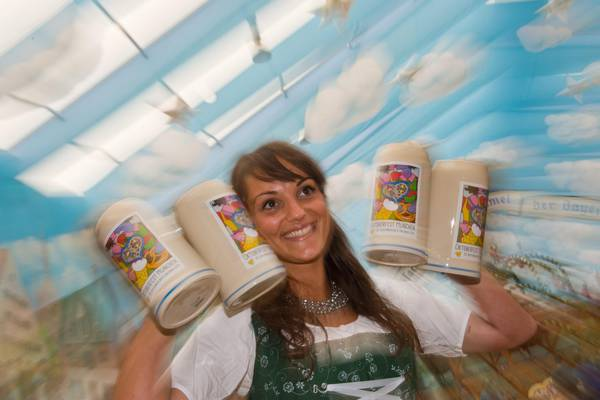 Oktoberfest, le parole chiave per divertirsi al meglio
