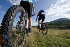 Castiadas: Al via Gara di Mountain Bike