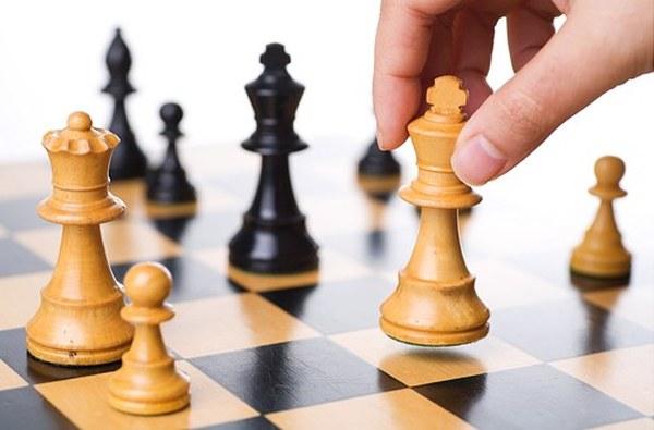 """Al via il primo torneo internazionale di scacchi """"Isola di Capri Vladimir Lenin"""""""