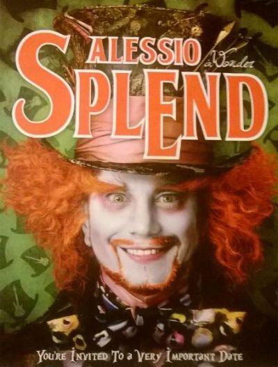 Alessio Splend and Abat Jour a Bassano per serata adrenalinica a base di rock'n'roll e soul-blues