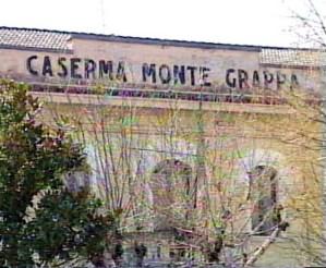 CASERMA MONTE GRAPPA BASSANO: GIUNTA REGIONALE FINANZIA  PROGETTO PRELIMINARE
