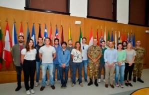 Missione speciale in Kosovo per studenti della Luiss