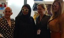DStyle, l'occhiale vip made in italy spopola negli Emirati Arabi