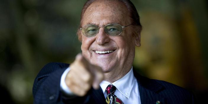 """""""Zibaldone Arbore"""", RaiPlay omaggia Renzo Arbore"""