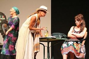 VIII edizione Biennale internazionale di drammaturgia femminile, sabato la premiazione