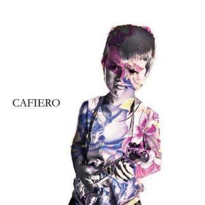 Cafiero svela la cover dell'album in uscita a settembre
