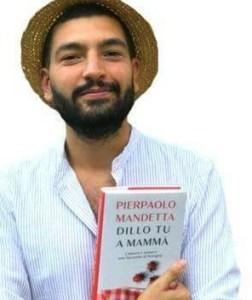 """""""Dillo tu a mammà"""" di Pierpaolo Mandetta approda a Treviso"""