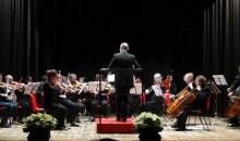 L'Orchestra del Concentus Musicus Patavinus a Jesolo