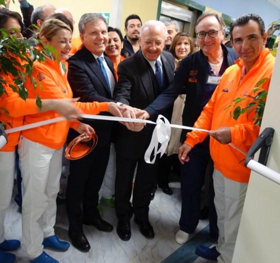 L'Ospedale di Pozzuoli (NA) ha un nuovo reparto di urologia