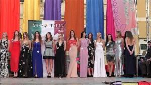 Miss Italia: Federica Driusso è Miss Carnevale del Veneto 2018