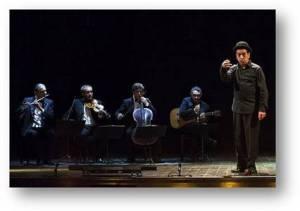 Al Trianon Viviani, «Totò che tragedia!» dei Virtuosi di san Martino