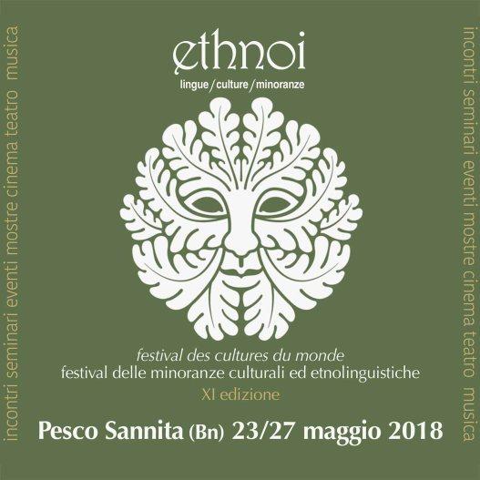 XI edizione di ETHNOI Festival