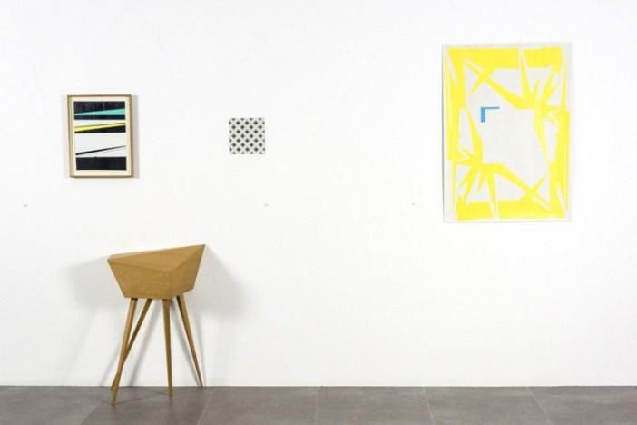 """Quando la geometria diventa arte:  arriva a Roma la mostra """"Geometrico Trip South"""""""