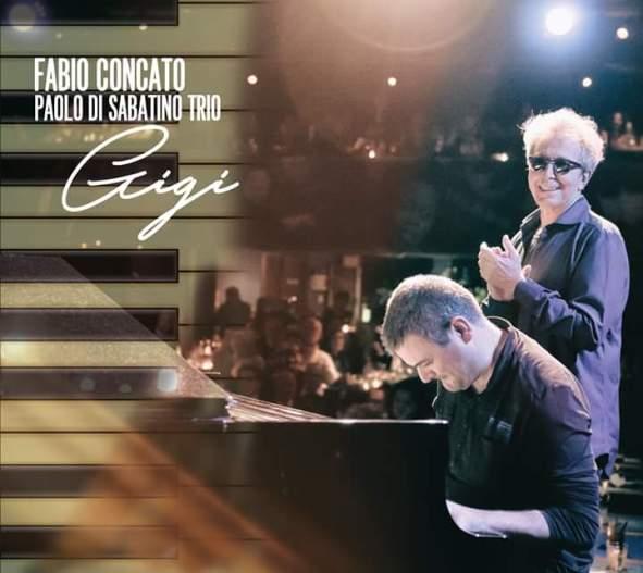 """DOMUS STABIAE: FABIO CONCATO & PAOLO DI SABATINO TRIO in """"GIGI"""""""