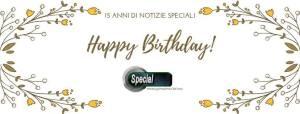 Buon compleanno Special