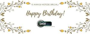 Buon compleanno Special