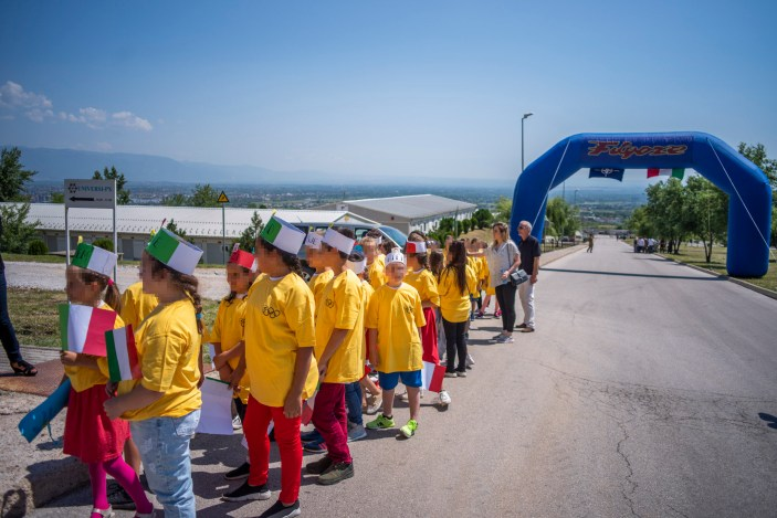 Missione in Kosovo: Folgore No Limits – No One Behind