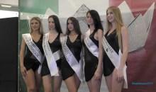 La padovana Selene Rossi è Miss Emisfero Scorzè per Miss Italia