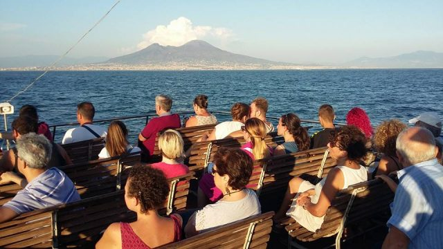 Riparte il Batò Naples